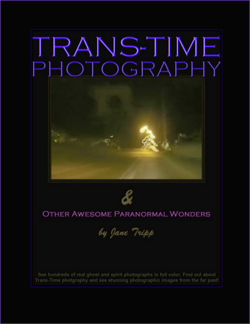 Trans-Time Photography
