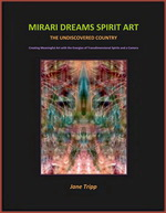 Mirari Dreams Spirit Art